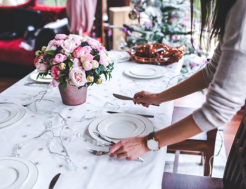 Take the stress out of family meal planning